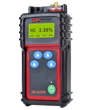 IR-6400DC handheld gas analyzer