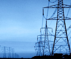 energy and utilities industry