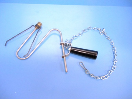 Mini Probe Handle with Chain