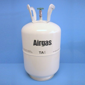 BAR 97 Low Calibration Gas (5-Gas)