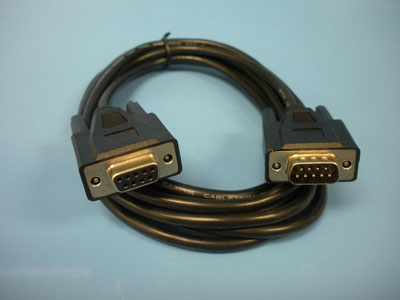 9C Serial Cable – 15 Feet