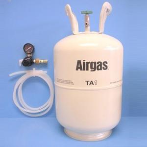 BAR 97 Low Calibration Kit (5-Gas)