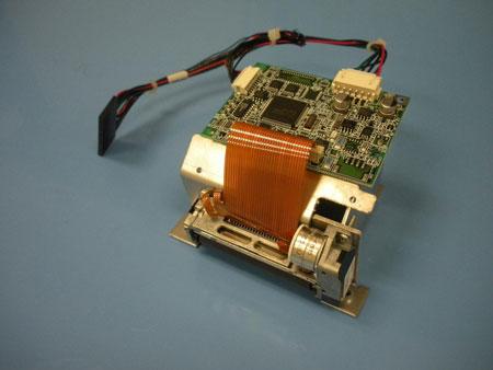 Internal Printer – FGA4000XDS
