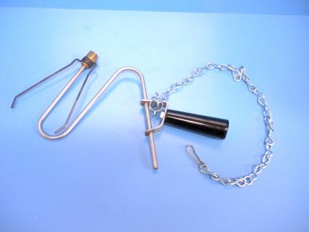 Mini Probe Handle with Chain