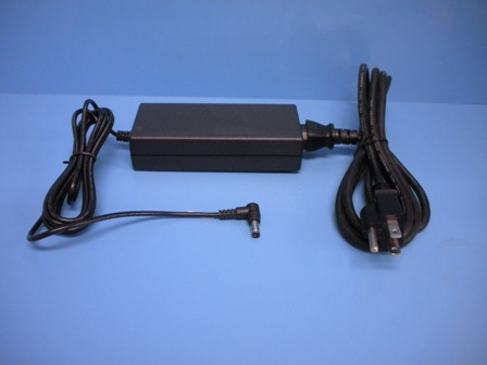 Power Supply and Line Cord