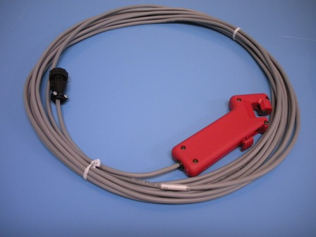 Tachometer, Measures 0-30,000 RPM